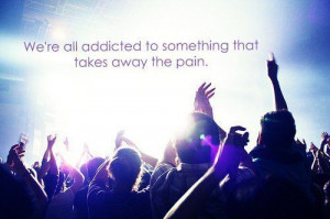 edm # rave # quote # saying # sayings # positivemessage # plur ...