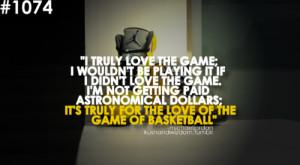 good basketball quotes