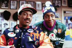 See the Cast of 'Coming to America' Then and Now