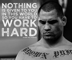 ... force fitness quotes mma more fit quotes cain velasquez quotes