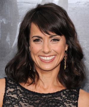 Constance Zimmer Hot Hairstyle