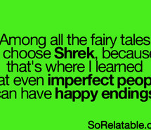 Shrek Quotes - Shrek And Fiona In Love Quotes 63328 | ZWALLPIX