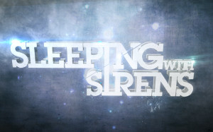 Sleeping With Sirens Logo Tumblr