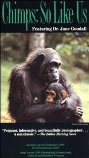 Jane+goodall+quotes+about+chimpanzees