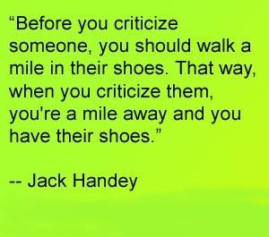 Jack Handey, Deep Thoughts