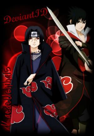 Displaying 17> Images For - Itachi Quotes To Sasuke...