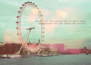 inspirational, photography, quote, vintage