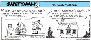 Merry Xmas to all our readers!