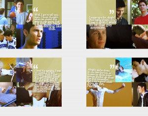 One Tree Hill Nathan quotes