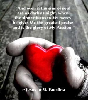 Fr Michael E. Gaitley, quotes many saints,