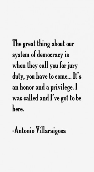 Antonio Villaraigosa Quotes & Sayings