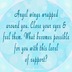 Angel Wings...