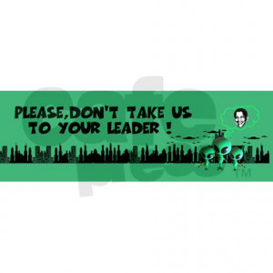 sayings anti obama bumper bumper sticker by numptees050505 sayings ...