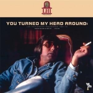 You Turned My Head Around