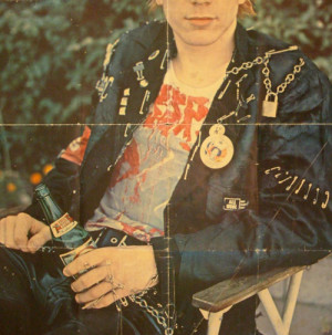 Johnny Rotten Quotes