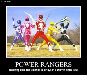 Viewing Page 14/18 from Funny Pictures 1286 (Power Rangers) Posted 7 ...