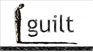 Ways Guilt Negatively Impacts You