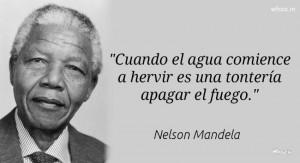 nelson mandela leadership quotes, Nelson Rolihlahla Mandela, South ...
