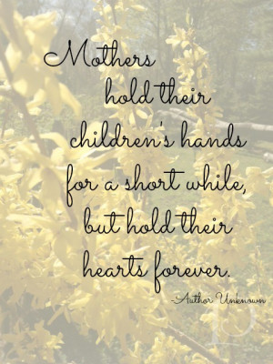 Happy Mothers Day Quotes For Friends (26)