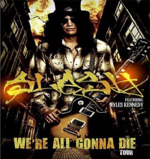 Slash Italia Intervista Guitar Hero