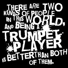 Trumpet Music Joke