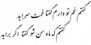Persian love quotes in farsi