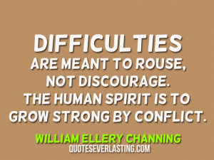 Challenges In Life Quotes Inspirational
