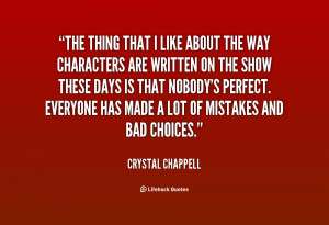 Quotes About Crystals