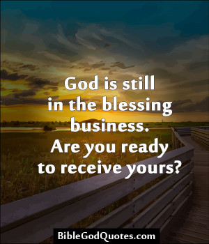 Blessing Quotes Bible Blessing Quotes