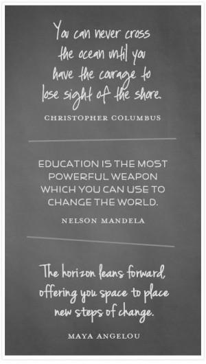 High School Graduation Quotes Tumblr Graduation invitation quotes