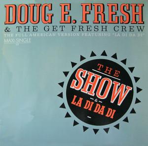 Doug E. Fresh publica
