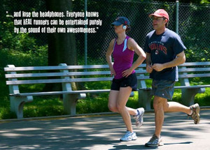 Friday Funny 197: Sayings for Runners
