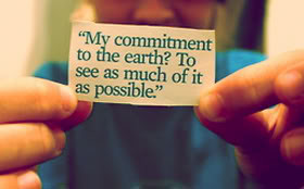 Commitment Quotes & Sayings