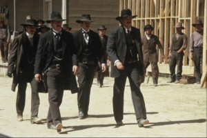 Wyatt Earp Justicier Far West