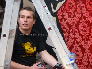 Shepard Fairey Pictures
