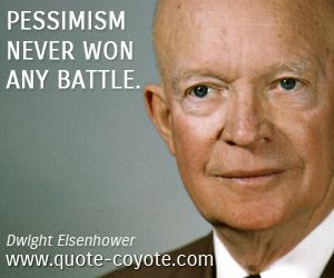 Dwight Eisenhower -