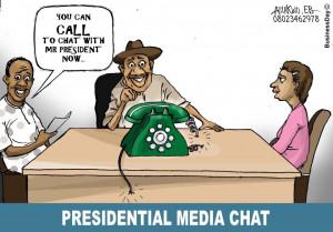 Eewo! Nigerians have been scammed!
