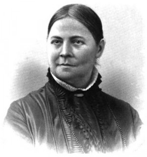 Women's History Month- More Facts to be Proud of! -LUCY STONE