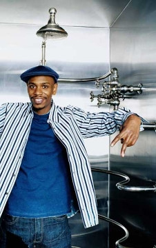 dave chappelle quotes from prince's 50 Best Albums of 2013