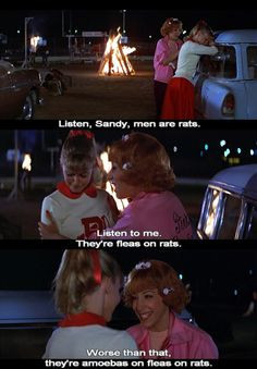 Movie Musicals ... Grease More