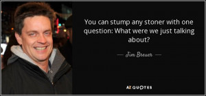 Best Jim Breuer Quotes | A-Z Quotes