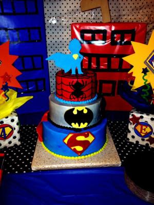 Superhero Birthday3