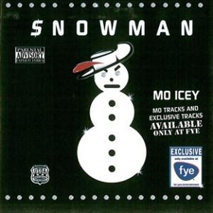 Young Jeezy Snowman