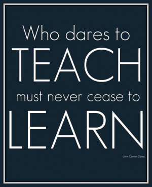 Framing this for my hubby's birthday...he's a new teacher, and a life ...