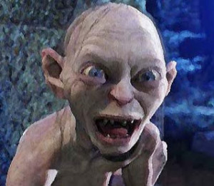 Gollum.. er I mean Carville Predicts Obama Victory!