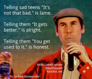 Stand Up Comedy Quotes