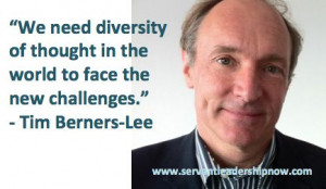Tim Berners Lee Quotes