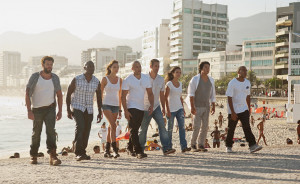fast five14 300x184 Spoiler Free Fast Five Movie Review