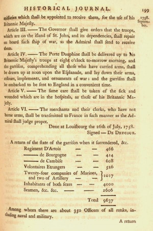 John Knox Quotes By captain john knox, 1769