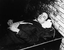 Hans Frank (1900–1946) – generalny gubernator okupowanych ziem ...